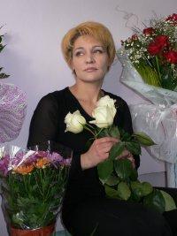 Оля Петрова, 27 апреля 1973, Бузулук, id38926114