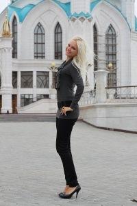 Еленочка Прекрасная, 13 июня , Оренбург, id43335598