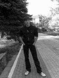 Никита Устинов, 14 октября 1991, Сочи, id36755115