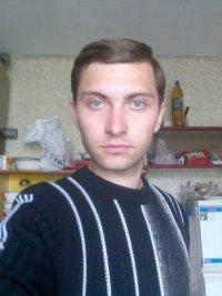 Александр Водолазский, 17 декабря 1987, Киев, id39104462