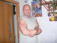 Иван Мелис, 10 августа 1966, Санкт-Петербург, id73969613
