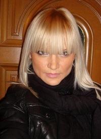 Ілона Матвієва, 18 апреля 1995, Петрозаводск, id96669772