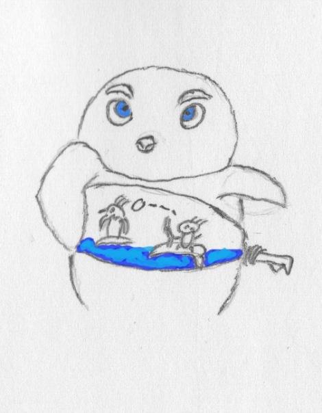 смотреть мультфильмы лови волну: