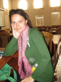 Анастасия Андрусенко, 12 декабря , Киев, id69578288