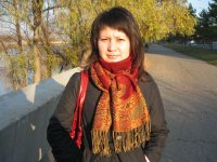 Альмира Бакирова, 22 сентября , Нижний Новгород, id71602659