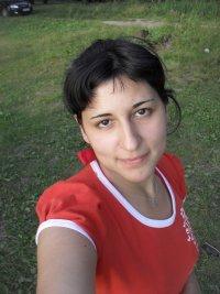 Алиса Алиса, 24 апреля 1986, Москва, id89663160