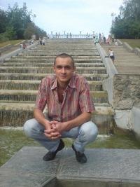 Юра Романенко, 31 октября 1987, Харьков, id10509978