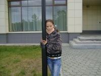 Анастасия Киселёва, 18 апреля , Мелитополь, id107548230