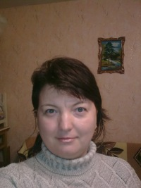 Наталья Головко, 18 октября , Новосибирск, id112895369