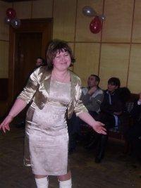 Екатерина Рибачок