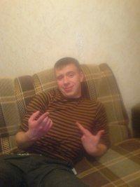 Антон Vasilenko, 28 января 1989, Красноярск, id23592630