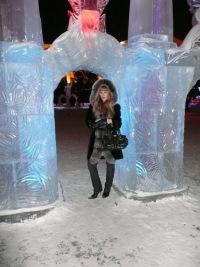 Наталья Сотникова, 6 декабря 1993, Новокузнецк, id108065347