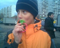 Максим Свитанько, 28 января , Москва, id112348667