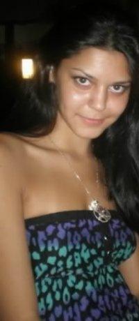 Алина Тугушева, 5 июля 1992, Саратов, id122765191