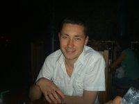 Дима Ясинский