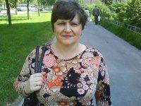Елена Леонченко, 26 августа 1960, Погар, id42035611