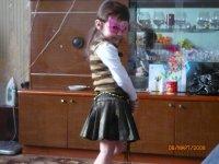 Анюта Мосунова, 8 ноября , Екатеринбург, id50855746