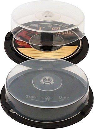 Коробки для компакт-дисков