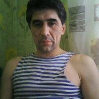 Алим Эргашев, 1 августа 1994, Санкт-Петербург, id75781477