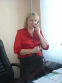 Ольга Арефьева, 5 декабря 1962, id80104398