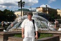 Сергей Свирин, 4 июля 1958, Витебск, id82292019