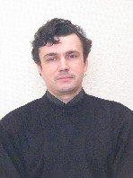 Алексей Чуркин, 3 июля 1973, Санкт-Петербург, id2271193