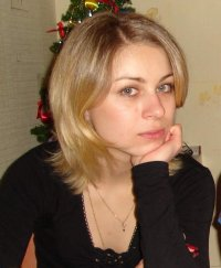 Юлия Домогатская, 13 июля 1986, Москва, id2491913