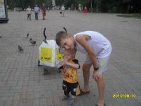 Сергей Миронов, 25 июля , Смоленск, id124719116