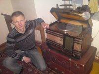 Денис Алещик, 5 ноября 1976, Гродно, id26803058
