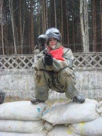 Саня Паплёвка, 10 апреля 1998, Минск, id32701826