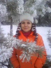 Елена Уланова, 11 ноября 1990, Абакан, id37458458
