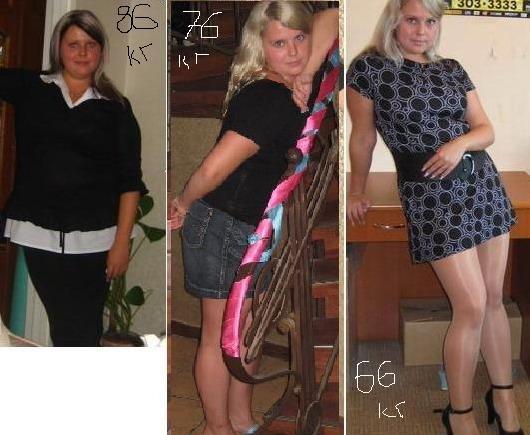 Как похудеть после родов 7яру