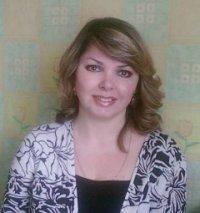 Елена Абрамова, 17 ноября 1991, Яя, id51590959