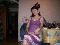 Anna Znaeva, 24 апреля 1976, Ижевск, id65216782