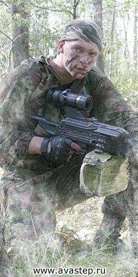 Aleksandr Sergienko, 1 мая 1990, Волгоград, id66265176
