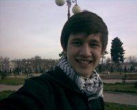 Amal Sindarov, 12 сентября 1993, Новосибирск, id77163203