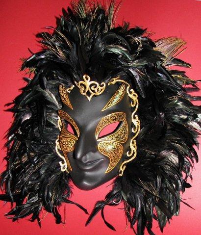 Венецианские маски - Страница 2 X_5545fefc