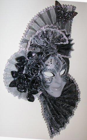 Венецианские маски - Страница 2 X_c365663a