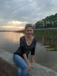 Александра Емельянова, 1 февраля 1988, Омск, id31827975