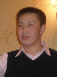 Жаргал Будаев, 13 августа , Улан-Удэ, id82479969