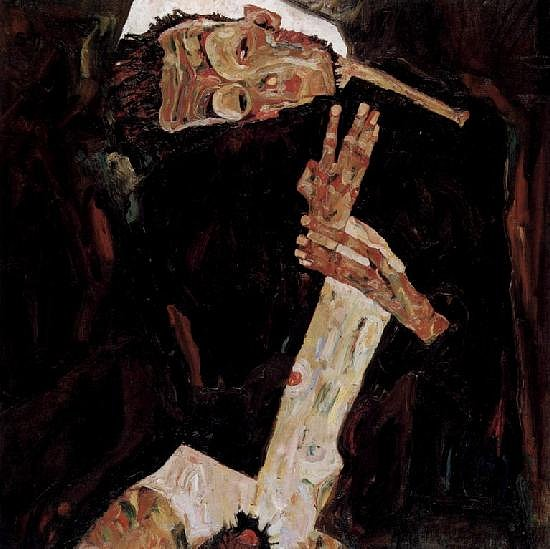 Rachel's - Music For Egon Schiele