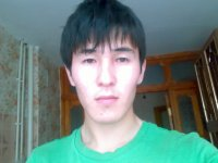 Alexander Zolotaryov, 20 октября , Якутск, id14043752