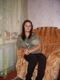 Ирина Пузырева, 18 ноября 1991, Ульяновск, id60688729