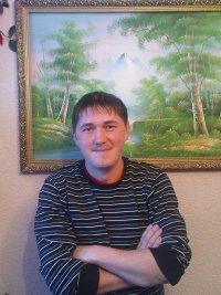 Рустам Гарифуллин, 12 сентября , Челябинск, id64654229