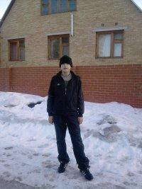 Саня Голямов, 1 декабря 1989, Тюмень, id77175220