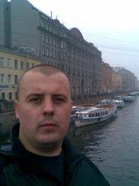 Денис Клещенок, 10 мая 1984, Минск, id87394236