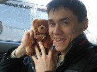 Артур Гарифуллин, 18 марта , Уфа, id27890903