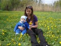 Наталья Борщ, 12 июня , Ростов-на-Дону, id77163206