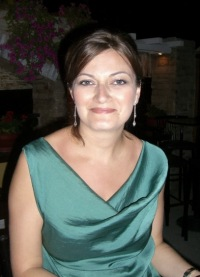 Kristine Naltchadjian