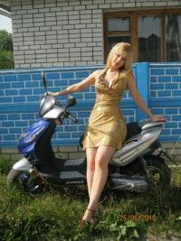 Елизавета Тиунова, 5 июня 1990, Калуга, id110707765